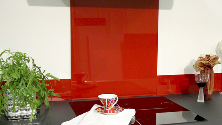 How To Cut Decor Glass Tile Back Splash