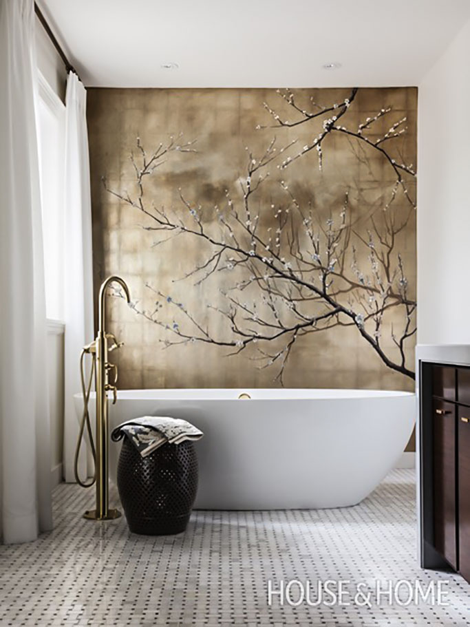 The 2015 bathroom trends tile mountain for New bathroom trends 2016