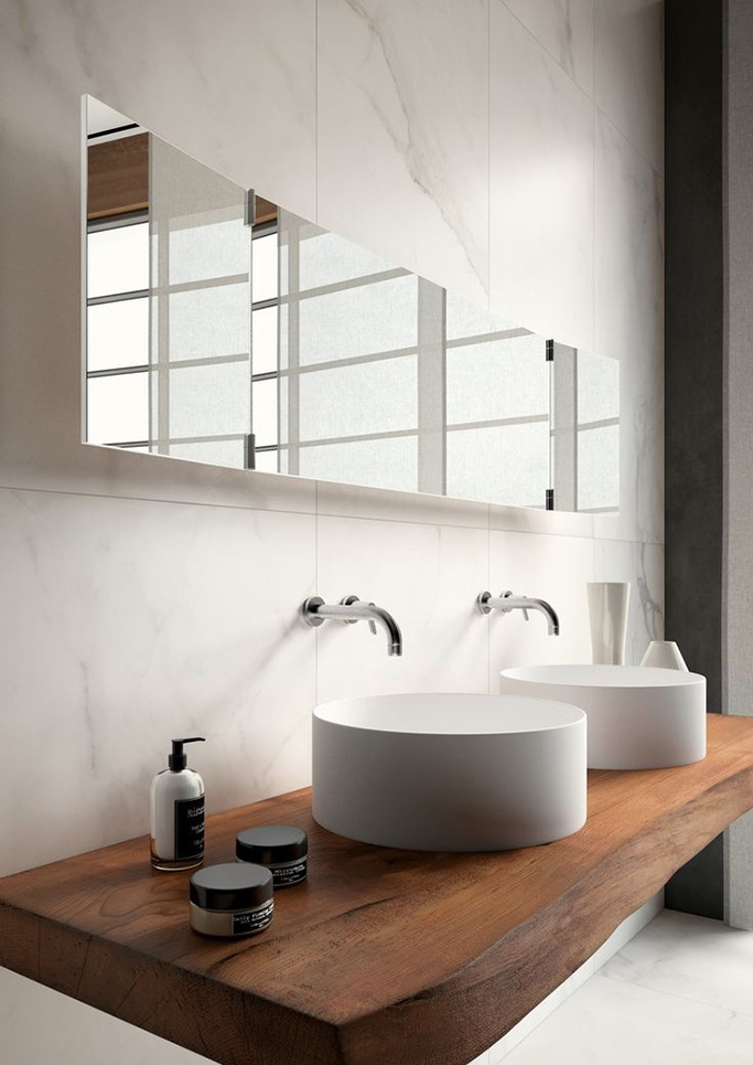 Fantastic Bathroom Tiles  Whats Out There  Indesignscomau  Design
