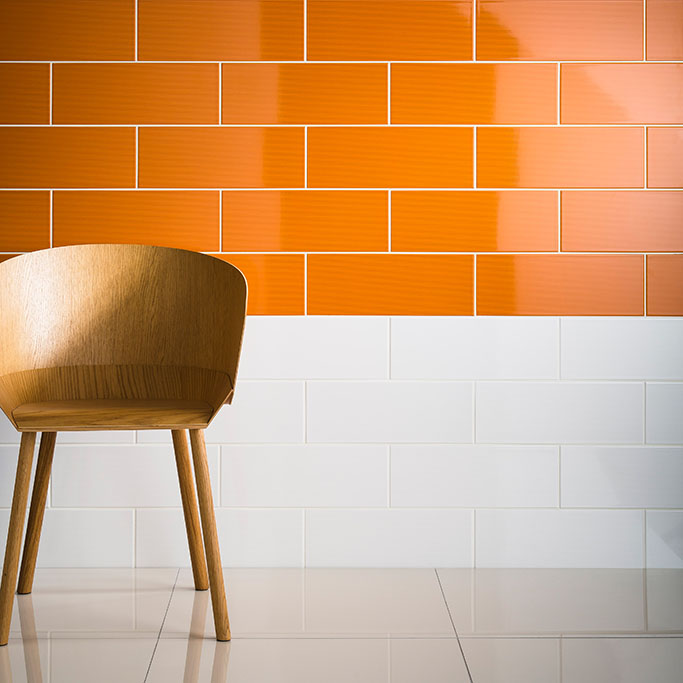 how to clean tiles without dirty grout between