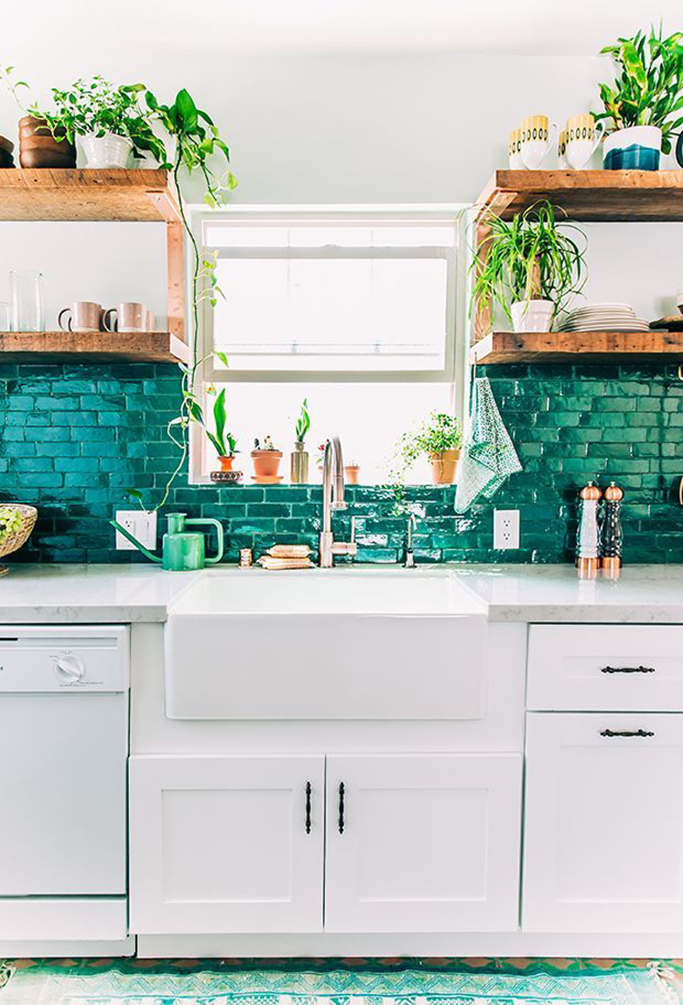 Jade Green Kitchen Tiles Pictures  Johngupta com kitchen designs