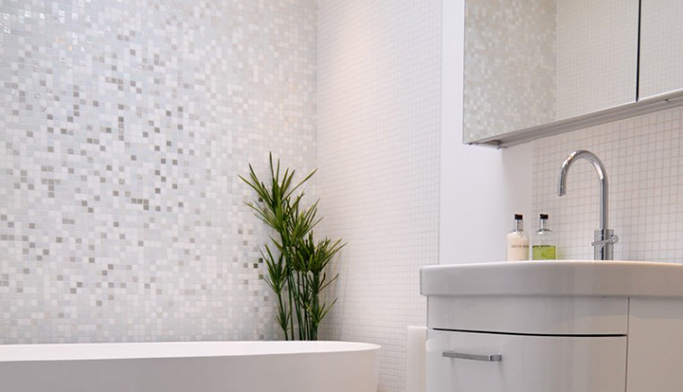 How To Add Sparkle With Tiles Tile Mountain