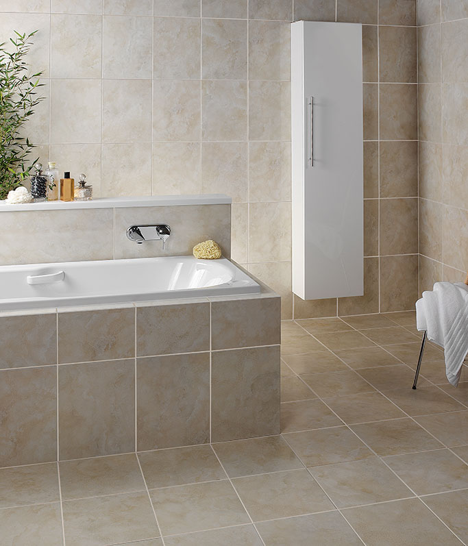How To Choose The Right Size Tiles Tile Mountain