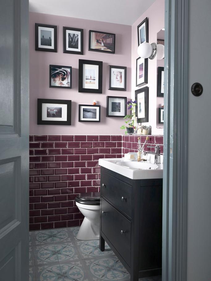 metro wall tiles that aren 39 t white tile mountain. Black Bedroom Furniture Sets. Home Design Ideas