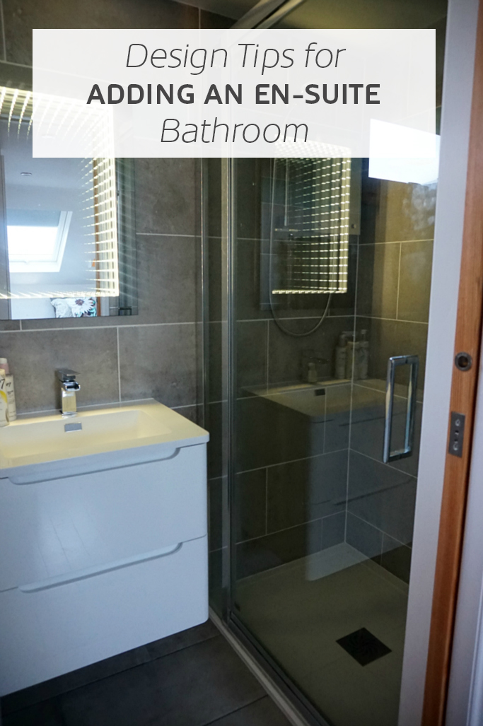 Design Tips For Creating An En Suite Bathroom Tile Mountain