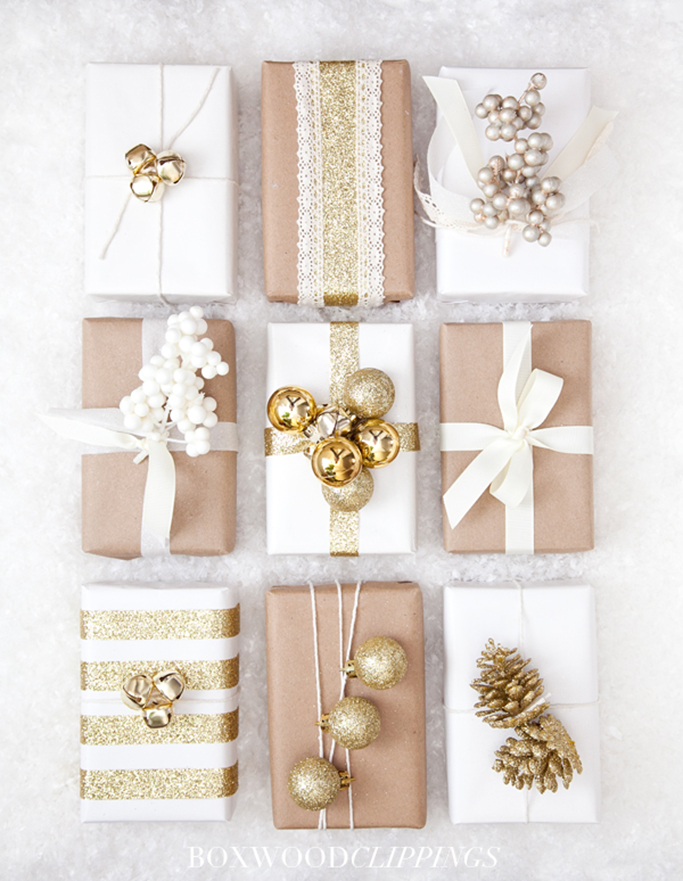 cheap christmas wrapping paper ideas Use these creative gift wrapping ideas to save money wrapping paper is so expensive and the cheap ones me and purchase your wrapping paper after christmas.
