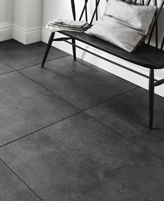 The Best Concrete Effect Tiles For An Industrial Look