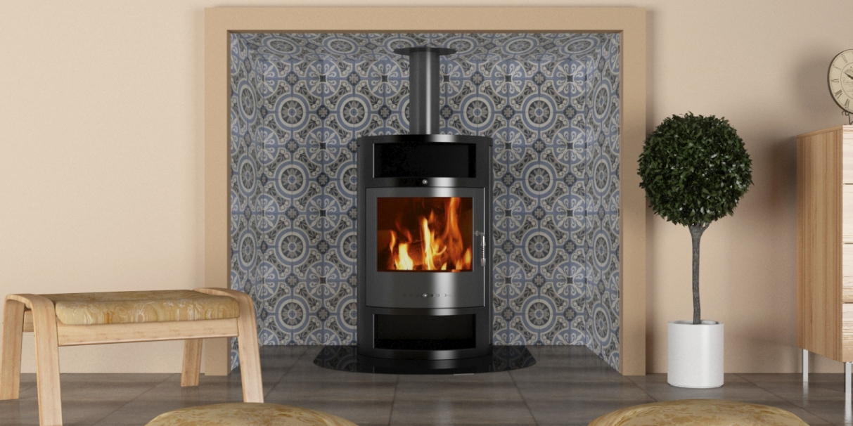 Tiles To Use With Fireplaces, Are Ceramic Tiles Suitable For Fireplaces