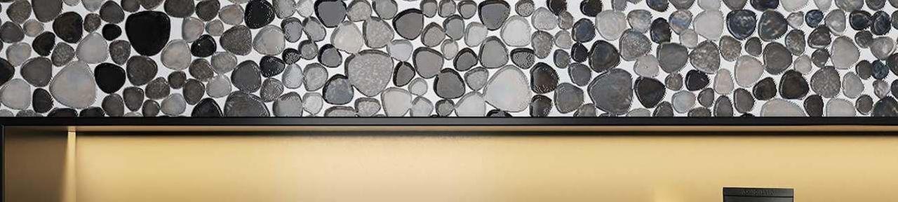Pebble Glass