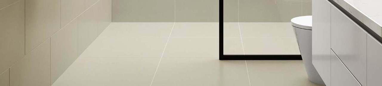 600x600 Cream Floor Tiles
