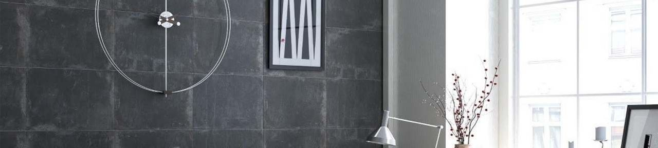 Anthracite Wall Tiles