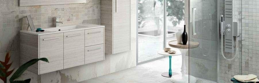 Large Bathroom Tiles