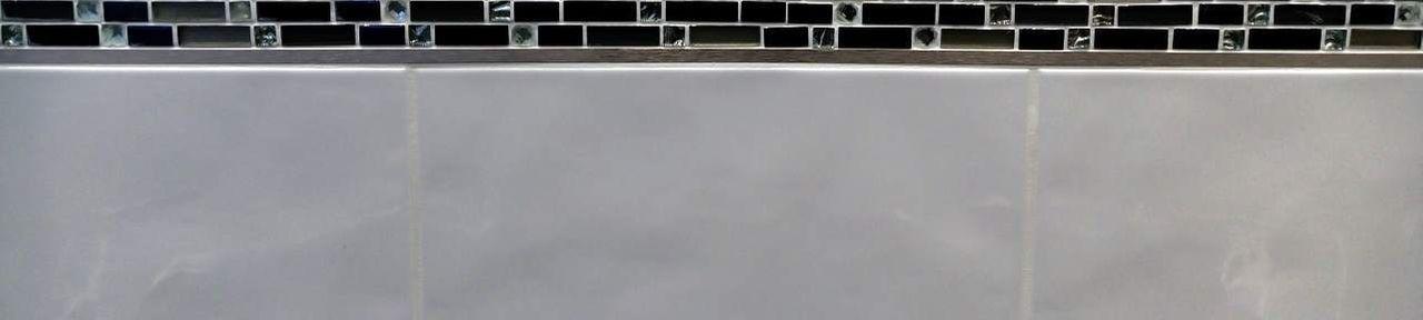 Bumpy White Wall Tiles