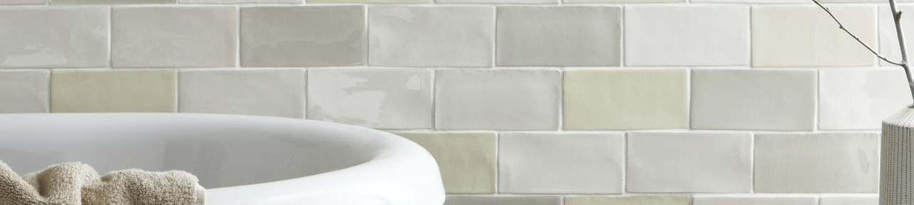 Bathroom Tiles 75x150