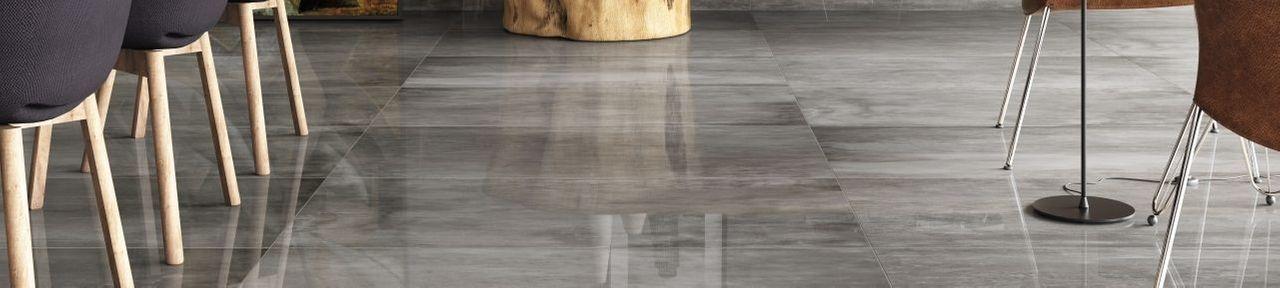 Flat Grey