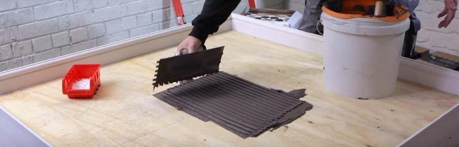 Floor Adhesive