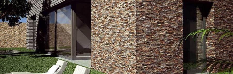 Slate Effect Tiles