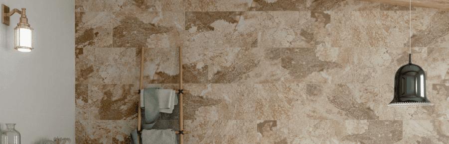 Natural Effect Floor Tiles