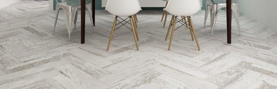 Wood Effect Ceramic Floor Tiles