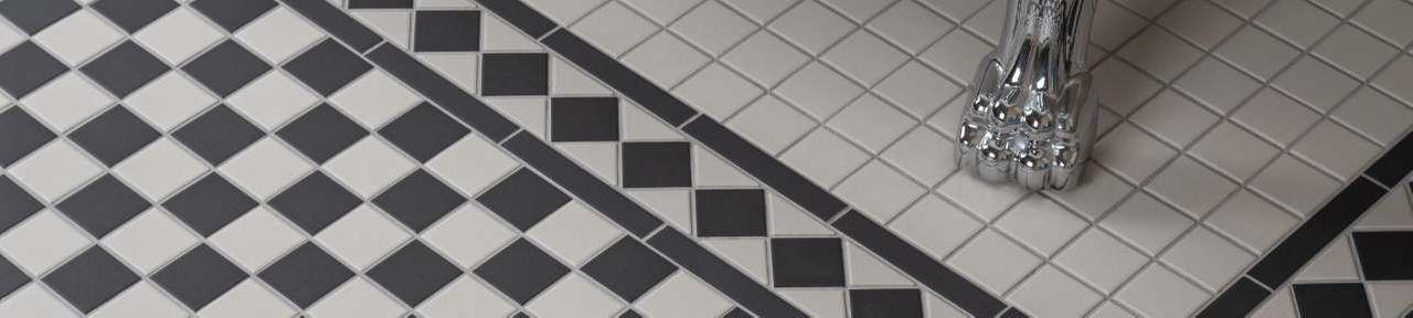 Victoria Mosaic