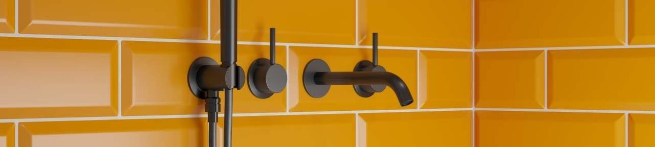 Wall Tiles By Colour