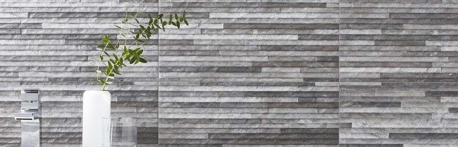 Mid Range Bathroom Tiles