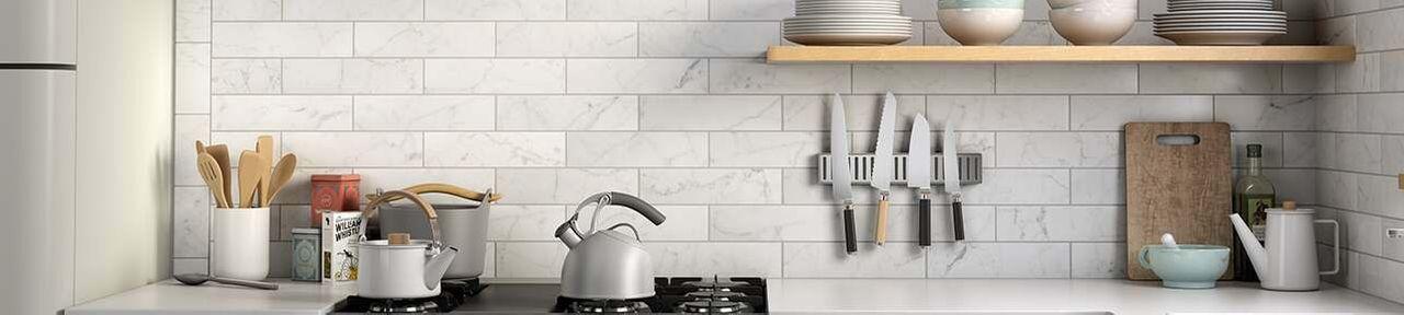 Carrara Brick