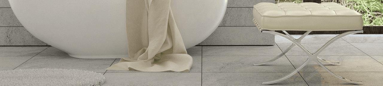 Grey Bathroom Floor Tiles