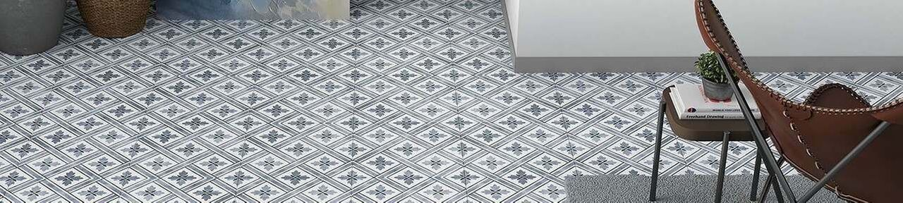 Small Floor Tiles