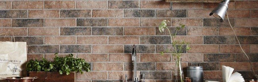 Luxury Kitchen Tiles