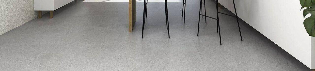 Grey Porcelain Floor 600x600