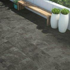 Slip-Resistant Floor Tiles