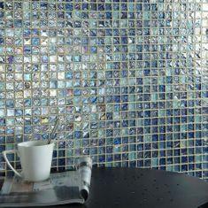 Hammered Mosaics