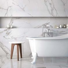 Marble Effect Tiles