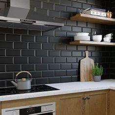 Black Tiles
