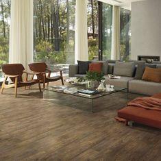 Brown Floor Tiles