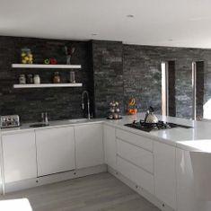 Slate Kitchen Tiles