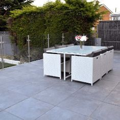 Surface Outdoor Slab
