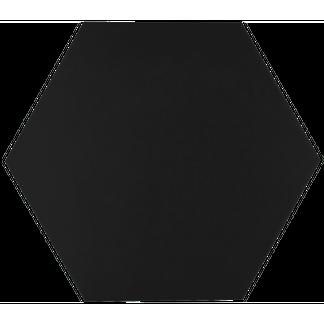 Apollo Hexagon Black