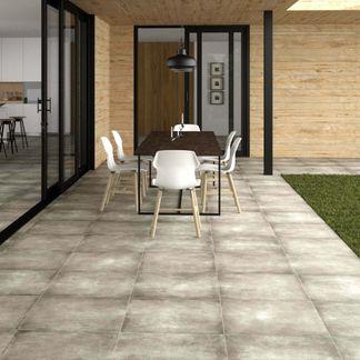Basilea Marengo Outdoor Slab Tiles