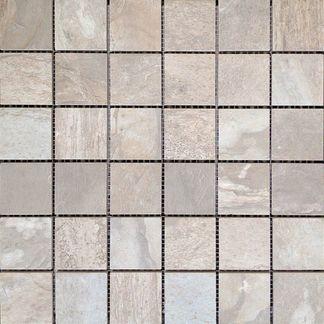Bengal Grey Mosaic