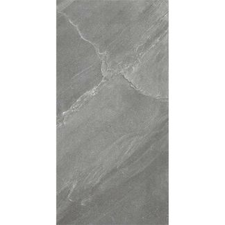 Burlingstone Marengo Mixed Stone Effect Porcelain Wall & Floor Tile