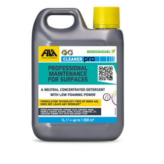 Cleaner Pro 1 Ltr - Professional Maintenance for Surfaces