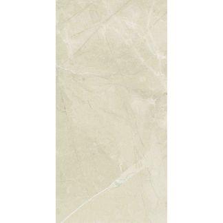 Anubis Cream Gloss Marble Effect Wall Tile