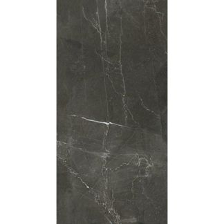 Anubis Black Gloss Marble Effect Wall Tile