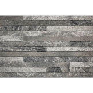 Erebor Steel Split Face Wall Tiles
