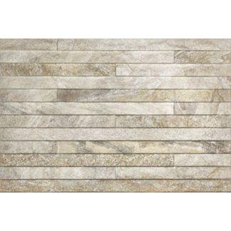 Erebor White Split Face Wall Tiles