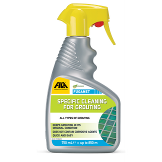 Fuganet 750 ml - Specific Cleaning for Grouting