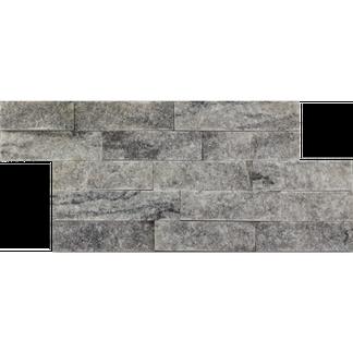 Grey Marble Split Face Mosaic