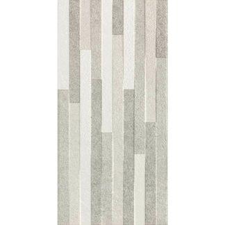 Stuck Pierre Grey Mix Split Face Effect Wall Tile